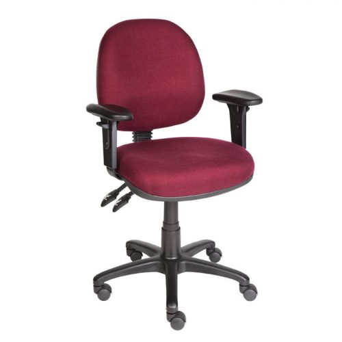 Marlo clerical chair